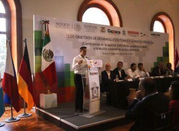Buscan ministros de 11 países establecer acciones de cooperación para el desarrollo