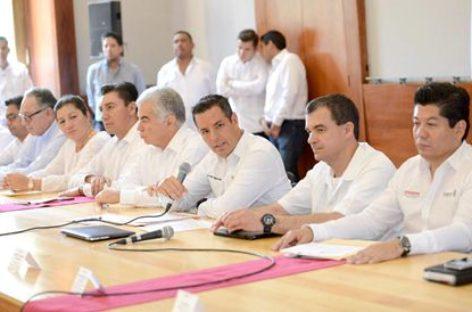 Oaxaca, lugar propicio para la inversión de la industria eólica: Murat Hinojosa