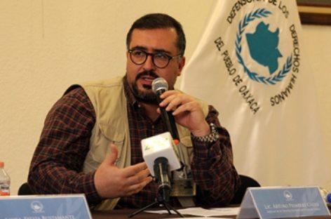 Condena Consejo Ciudadano agresión a Arturo Peimbert, defensor de derechos humanos