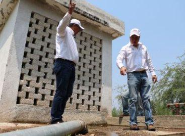 Descarta CEA contaminación de fuentes de abastecimiento de agua por siniestro en Salina Cruz