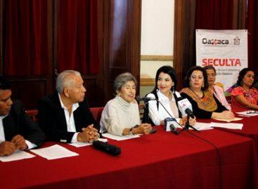 Emiten convocatoria para la elección de la Diosa Centéotl 2017, en Oaxaca