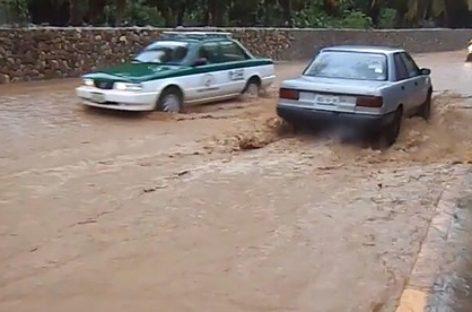 Pronostican que continuarán las lluvias en la Sierra Sur e Istmo: CEPCO