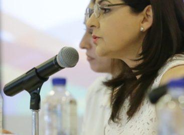 Urge una ley que conceptualice la violencia política contra las mujeres: Soto Fregoso