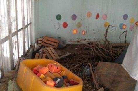 """Suman 32 escuelas de educación básica afectadas por """"Calvin"""": IEEPO"""