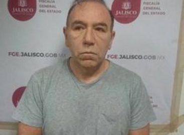 Ejecutan órdenes de aprehensión contra Germán Tenorio Vasconcelos: Fiscalía