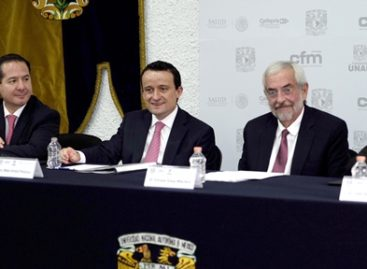 Premian proyectos de salud de jóvenes investigadores de la UNAM