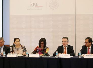 Debe fortalecerse paridad de género para lograr sociedad más igualitaria: Soto Fregoso