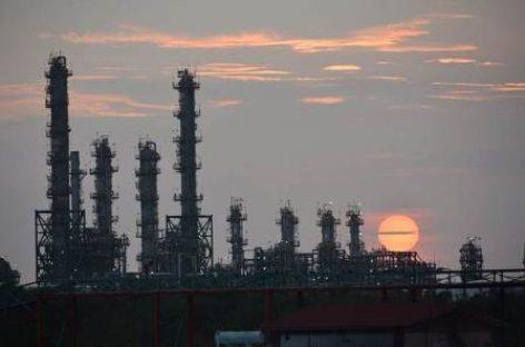 Ejecutan acciones para la reanudación de operaciones en la refinería de Salina Cruz