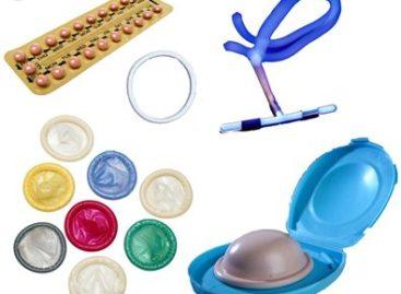 Uso de anticonceptivos previene de ETS y embarazos no planeados: IMSS