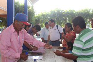 Representantes de partidos políticos coincidieron en que es de celebrar el alto porcentaje de participación ciudadana.