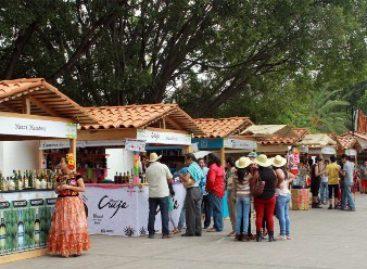XX Feria Internacional del Mezcal 2017 del 15 al 25 de julio en Oaxaca