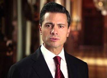 Realizará presidente de México, Enrique Peña Nieto, Visita de Estado a Guatemala