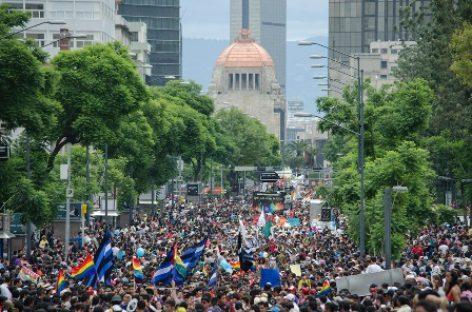 Falta reconocimiento pleno a los derechos humanos de la población LGBTTTI: CNDH