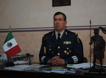 Asume militar mexicano presidencia del Consejo de Delegados de la Junta Interamericana de Defensa