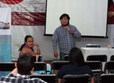 """""""Leer ¡que hueva!"""" en Librofest Metropolitano proponen """"humanizar la lectura"""""""