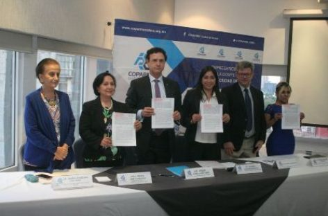Crearan COPARMEX CDMX y STyFE 300 empleos para migrantes repatriados