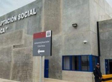 Persisten 15 situaciones de riesgo en CEFERESOS Centros Prestadores de Servicios