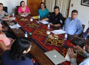 Elabora Defensoría catálogo con estándares internacionales para calificar violaciones a Derechos Humanos