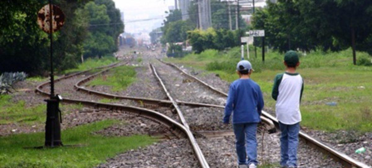 Urge CNDH protección de niñez y adolescencia migrantes