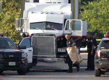 Siete mexicanos murieron y 27 siguen internados por incidente en San Antonio, Texas: SRE