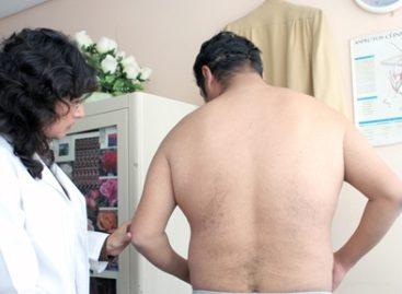 Lumbociática, principal causante de incapacidad laboral