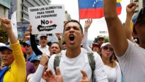 Asamblea Nacional Constituyente en Venezuela