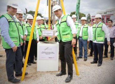 Invertirán 500 millones de pesos en construcción de Gran Hotel Fiesta Americana