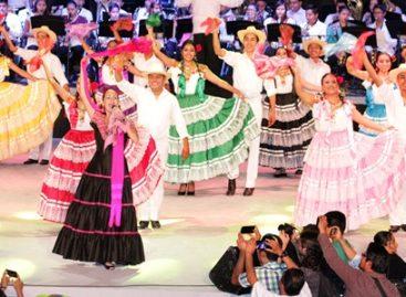 Inician actividades en el marco de las festividades de la Guelaguetza 2017