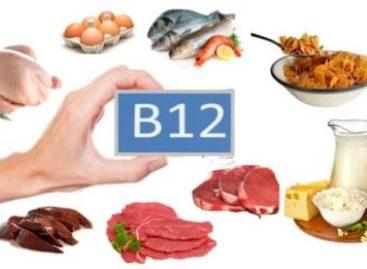 Pérdida de visión, falta de memoria, tristeza; puede deberse a deficiencia de vitamina B12: IMSS