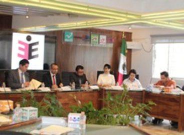 Califica IEEPCO elecciones de sistemas normativos en Oaxaca