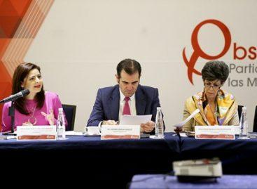 Conclusiones de la Tercera Reunión del Observatorio de Participación Política de Mujeres en México