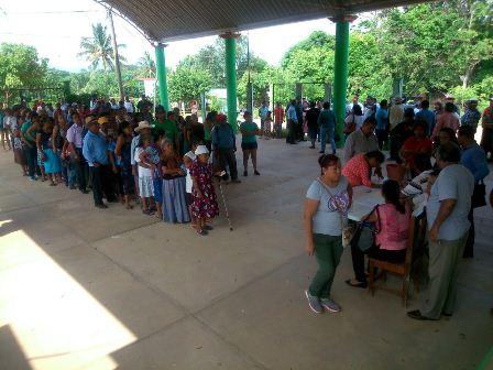Agencia municipal de Llano Suchiapa