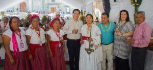 Inauguran en la Plaza de la Danza