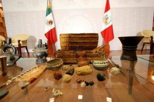 Al Gobierno del Perú