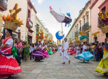 Transparente selección de delegaciones para Guelaguetza 2017