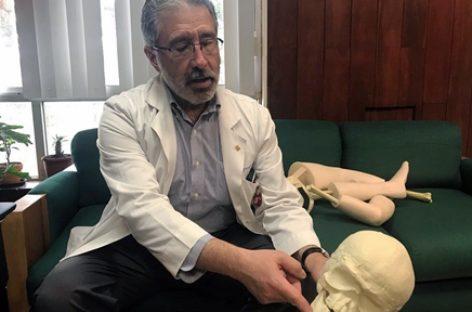Ofrecen curso a residentes sobre innovadoras técnicas de traumatología y ortopedia a nivel mundial