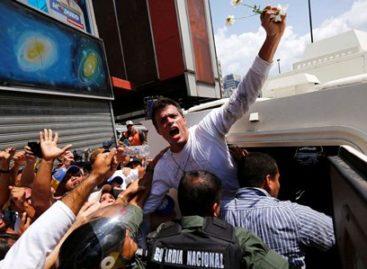 Positiva la noticia de que Leopoldo López ha abandonado la prisión de Ramo Verde