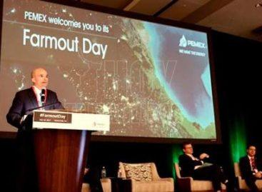 Farmouts, estratégicos para complementar capacidades operativas y fortalecer finanzas de PEMEX