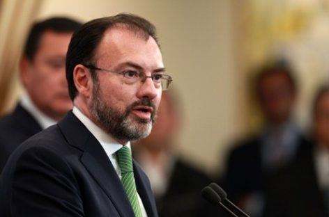 Buscan fortalecer la alianza política y económica México y Japón