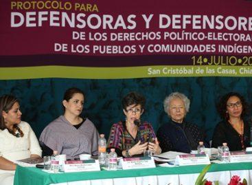 Fundamental defensa de derechos político-electorales para ejercer otros derechos esenciales