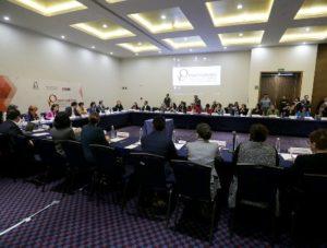 Soto Fregoso valoró el esfuerzo de las instituciones participantes en el impulso a la participación política de las mujeres.
