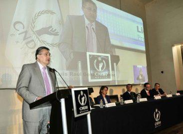 Urge promover justicia social y restaurativa en favor de víctimas del delito: González Pérez