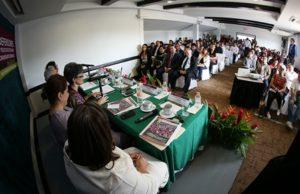 Presentan Protocolo para Defensoras y Defensores de los derechos político-electorales de los pueblos y comunidades indígenas.