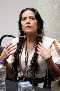 """Su nueva producción musical tiene 14 temas, que incluye canciones como """"Urge"""" de Martín Urieta."""