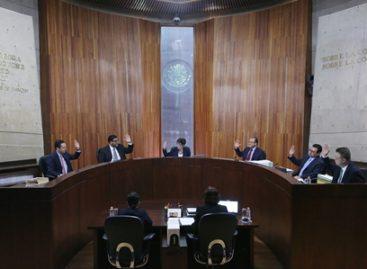 Ordena TEPJF a Sala Especializada emitir nueva resolución sobre difusión de promocionales de Moreno Valle
