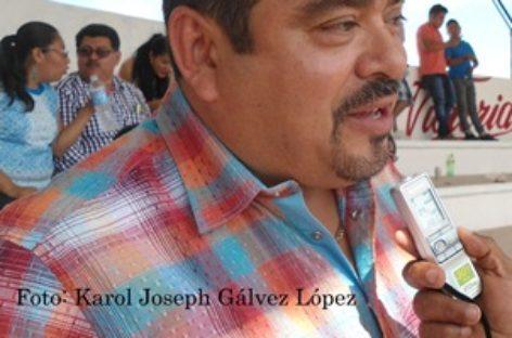 Presumió Alejandro Avilés Álvarez al tricolor como ganador en el 2018