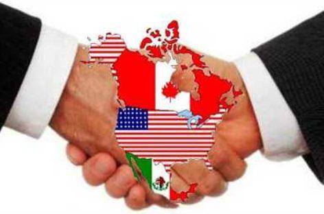 Propósitos y opiniones contradictorias, objetivos que EU pretende en renegociación del TLCAN: CEIGB