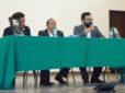 Presentan libro 'Moroleón en tiempo de la Revolución' en Huajuapan, Oaxaca