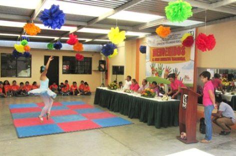 Inaugura IMSS-Oaxaca curso vacacional recreativo de verano con 125 niños