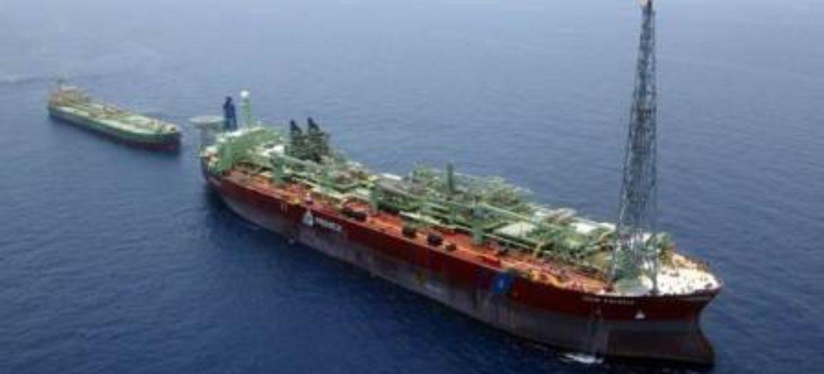 """Inicia mantenimiento programado al buque de producción flotante """"Señor del Mar"""""""